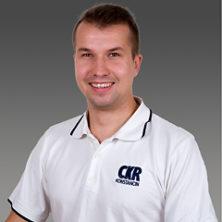 mgr Robert Żuchowski